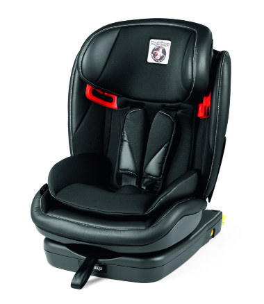 Автокресло Peg-Perego Viaggio 1-2-3 Via Licorice — Лучшая мама