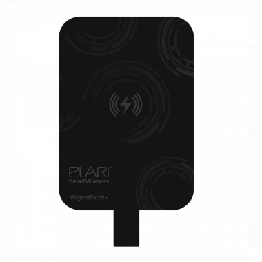 Elari MagnetPatch Plus магнитная накладка c USB Type-c — Лучшая мама
