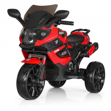 Трицикл RiverToys K222KK — Лучшая мама